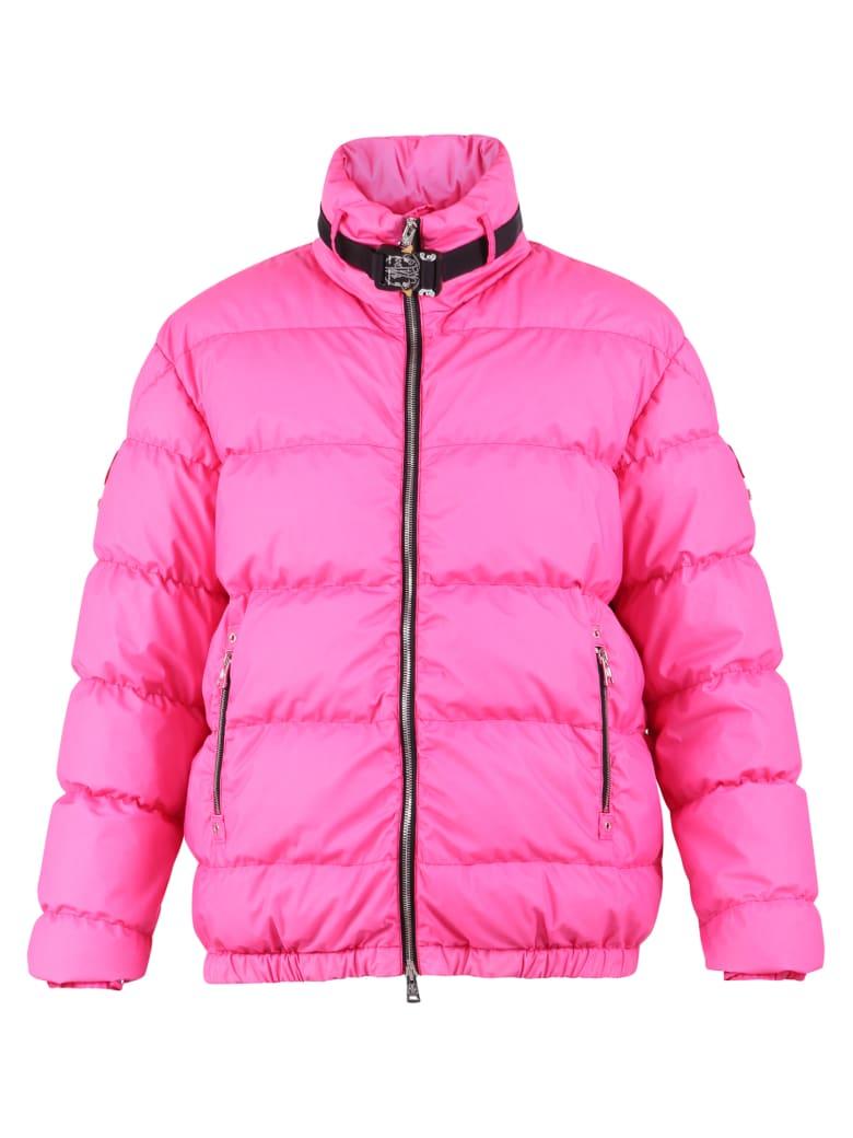 Moncler Genius Deimos Jacket - Pink