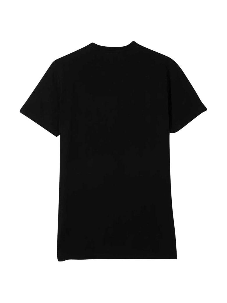 Dsquared2 Black T-shirt - Unica