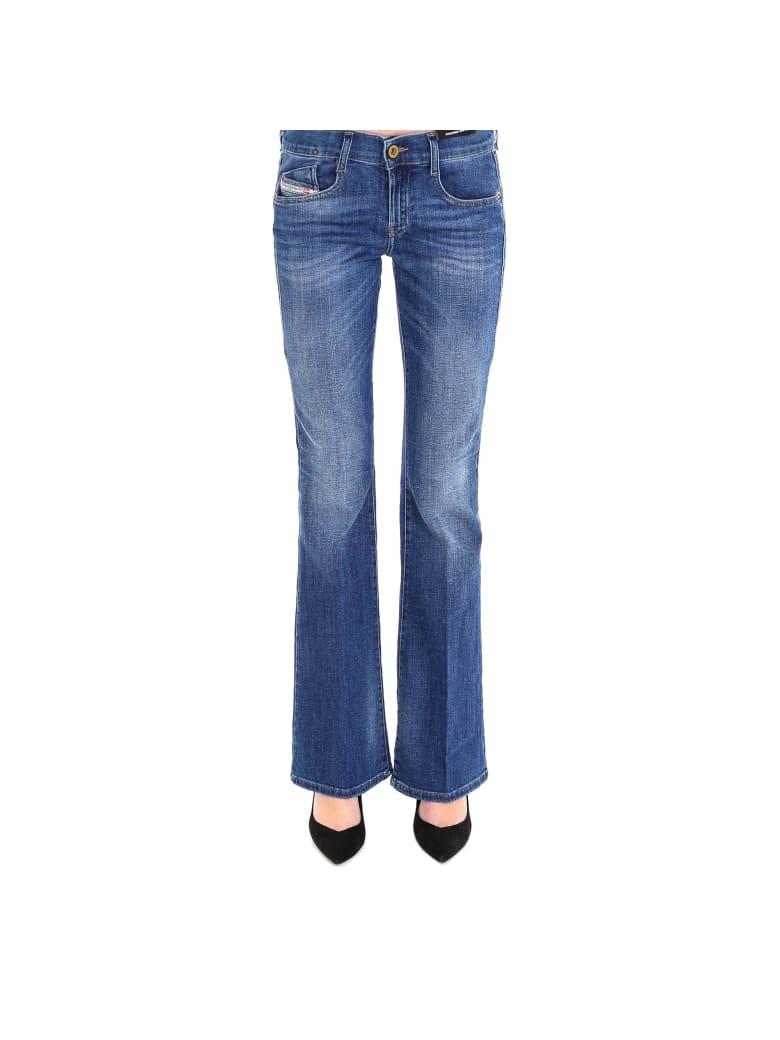 Diesel D-ebbey Jeans - Blue