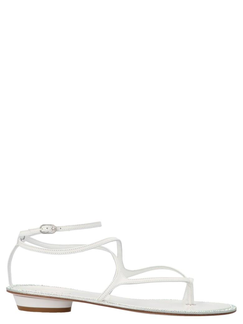 Le Silla 'jodie' Shoes - White