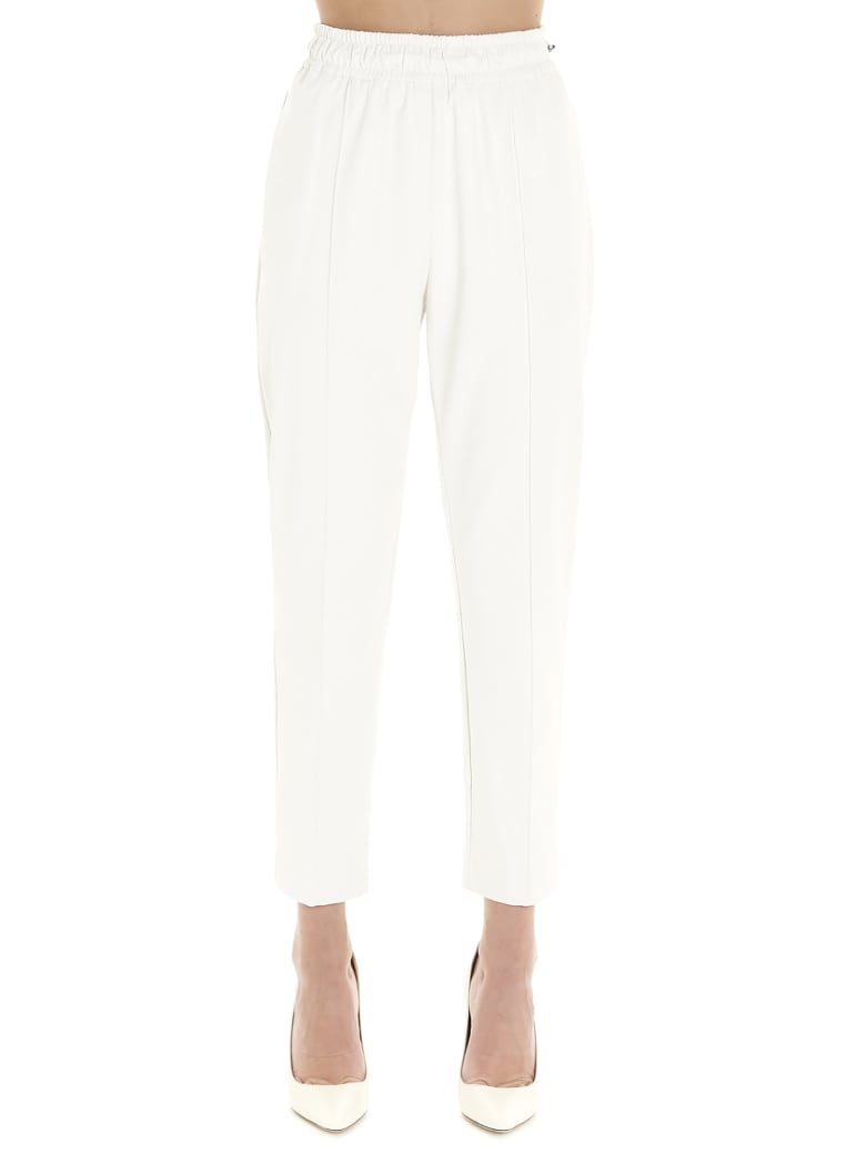 (nude) Pants - White