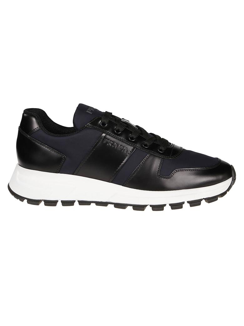Prada Linea Rossa Sneaker Prax 01 - R Nero/royal