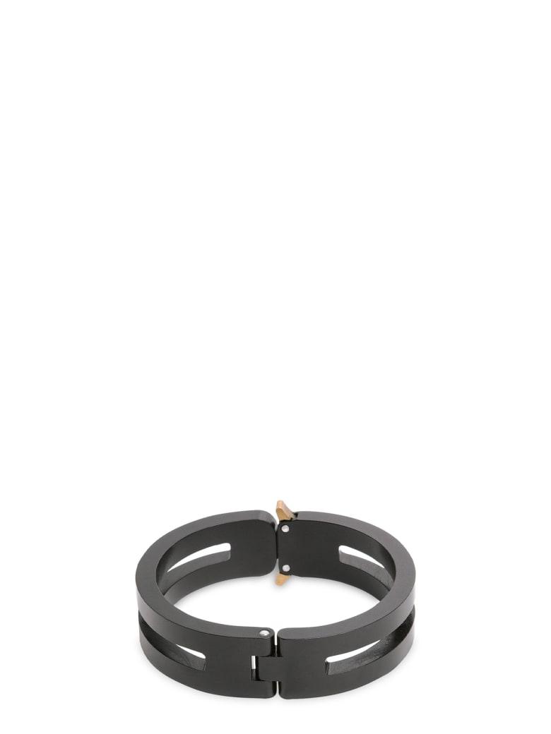 1017 ALYX 9SM Bracelet - Nero