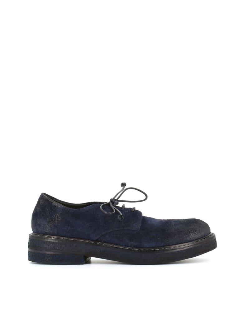 Marsell Marsèll Derby Mw2950 - Blue