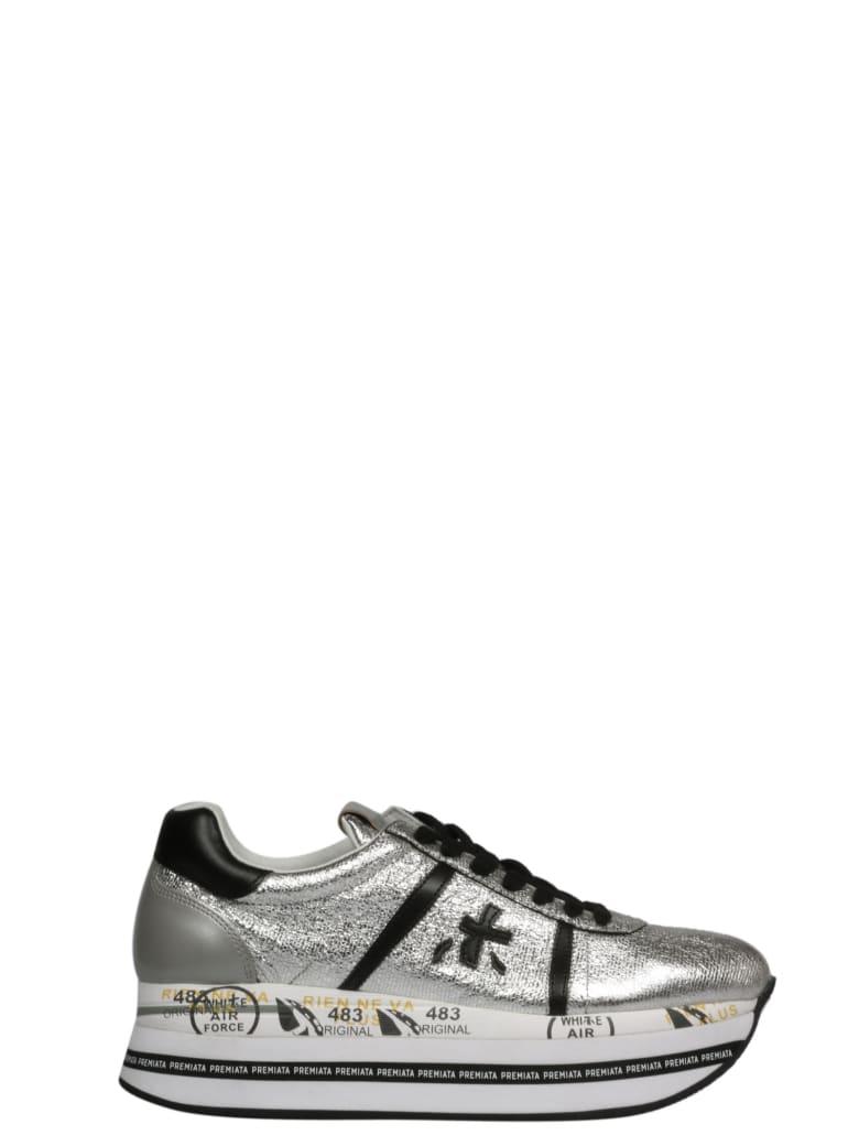Premiata Shoes - Grey