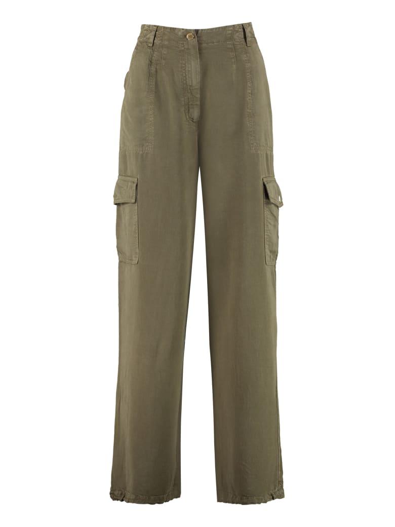 H2OFagerholt Cargo Trousers - green