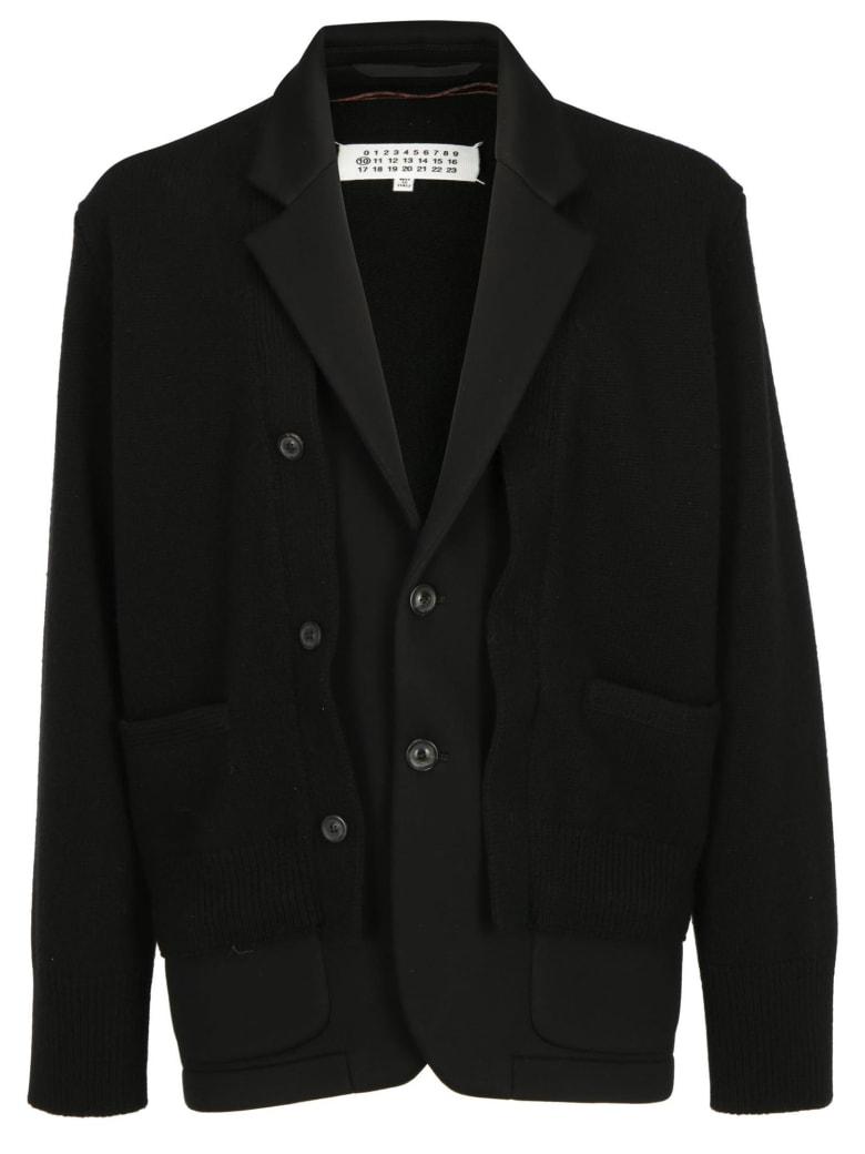 Maison Margiela Jacket - Black