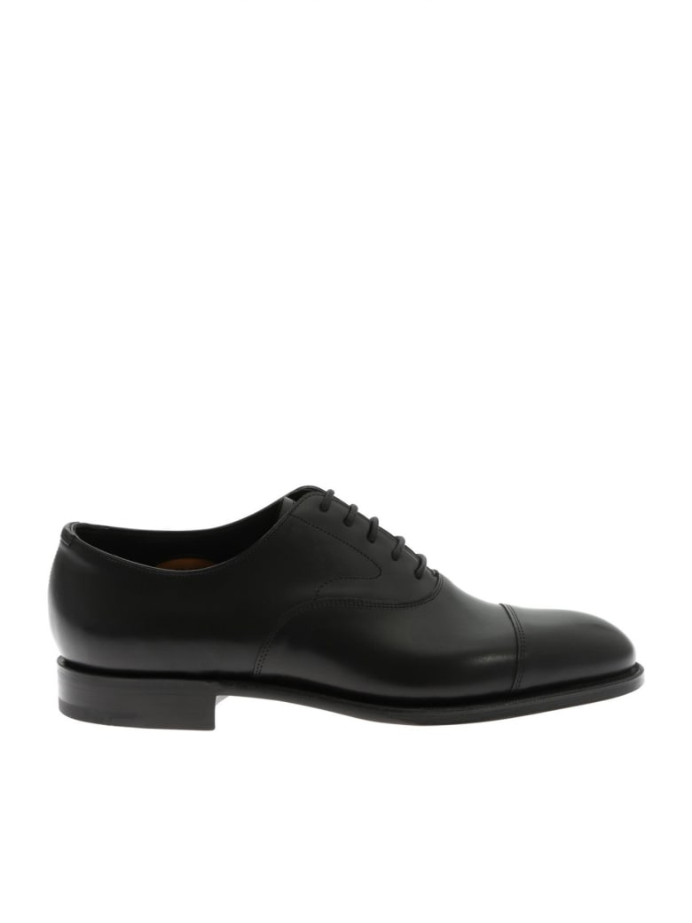 Edward Green Chelsea - Black