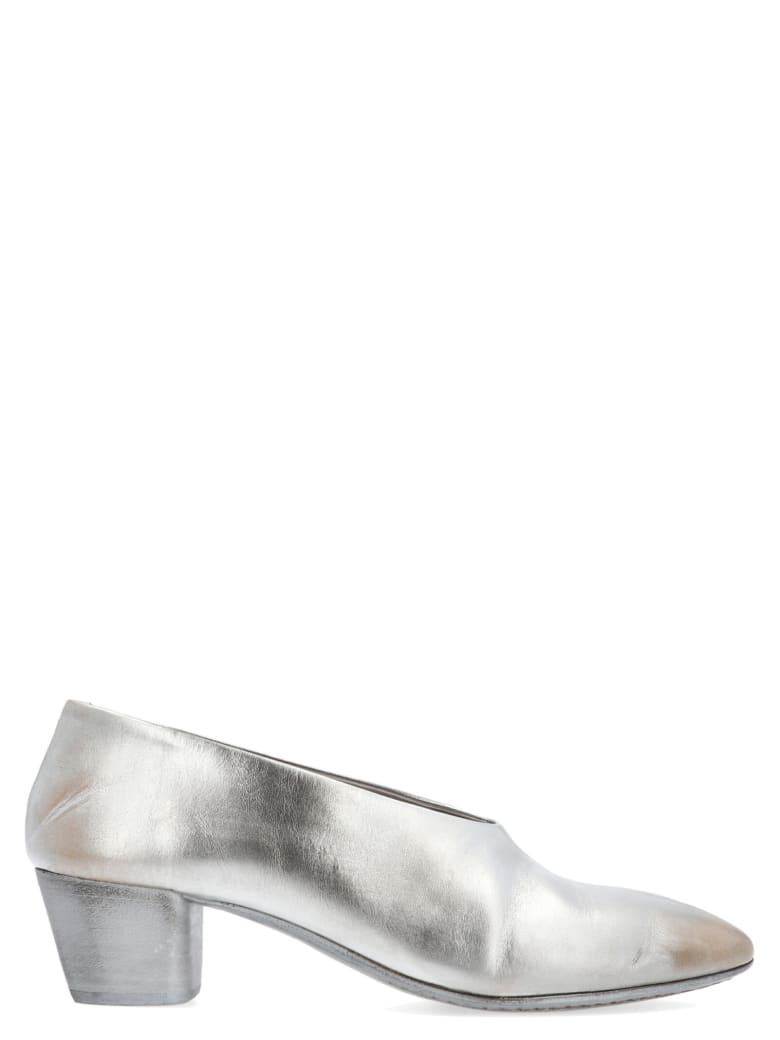 Marsell 'coltello' Shoes - Silver