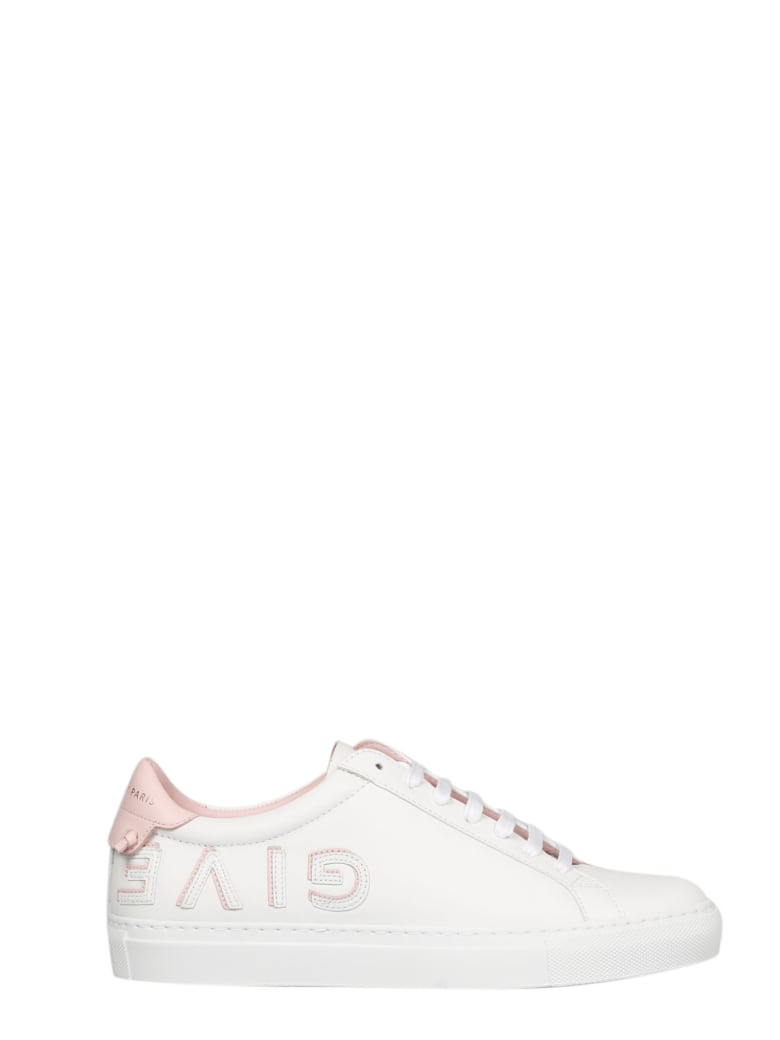 Givenchy Urban Street L Sneakers - White