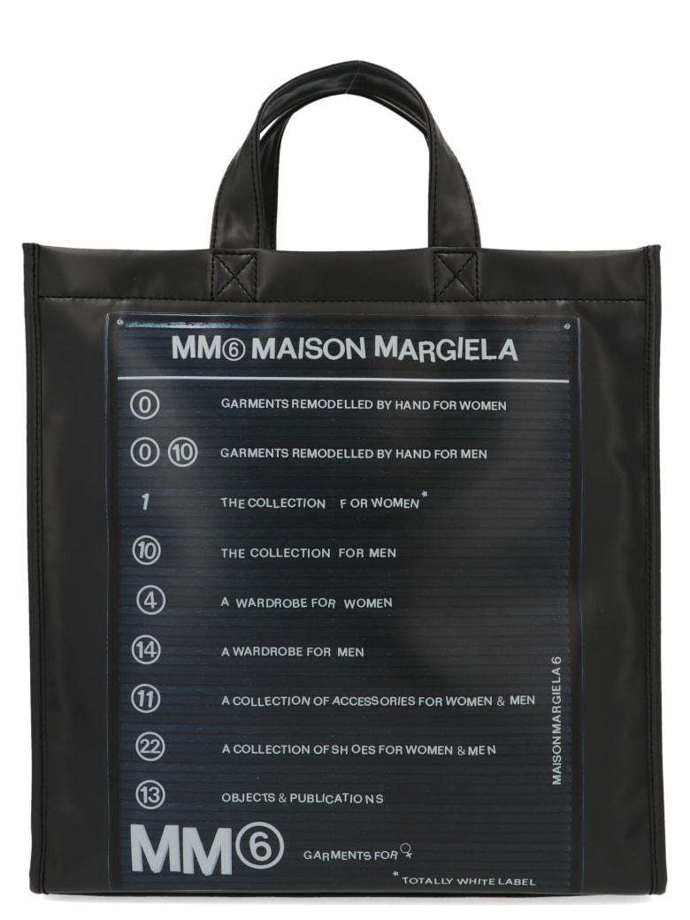 MM6 Maison Margiela Bag - Black