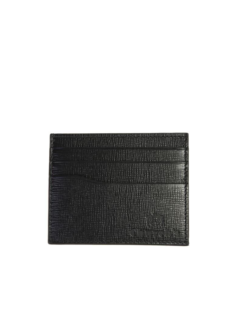 Church's Card Holder - Black