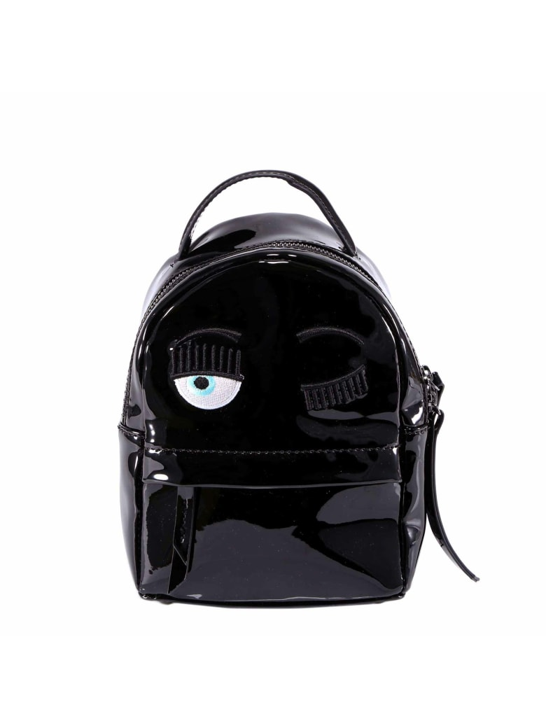 Chiara Ferragni Backpack - Black