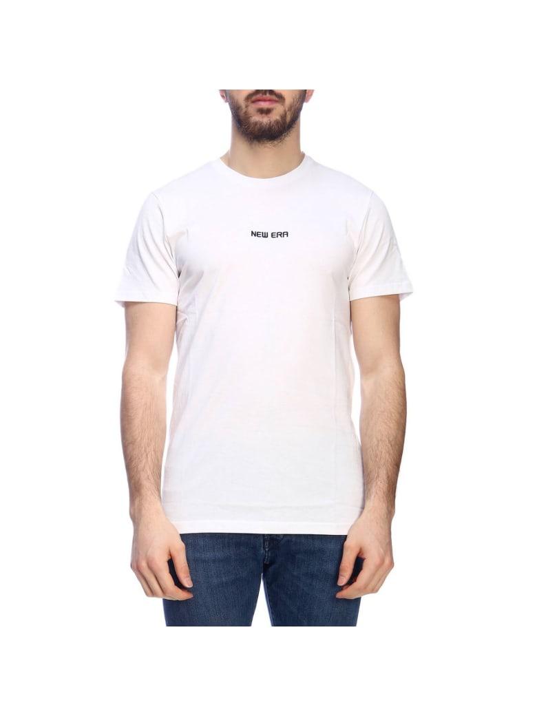 New Era T-shirt T-shirt Men New Era - white