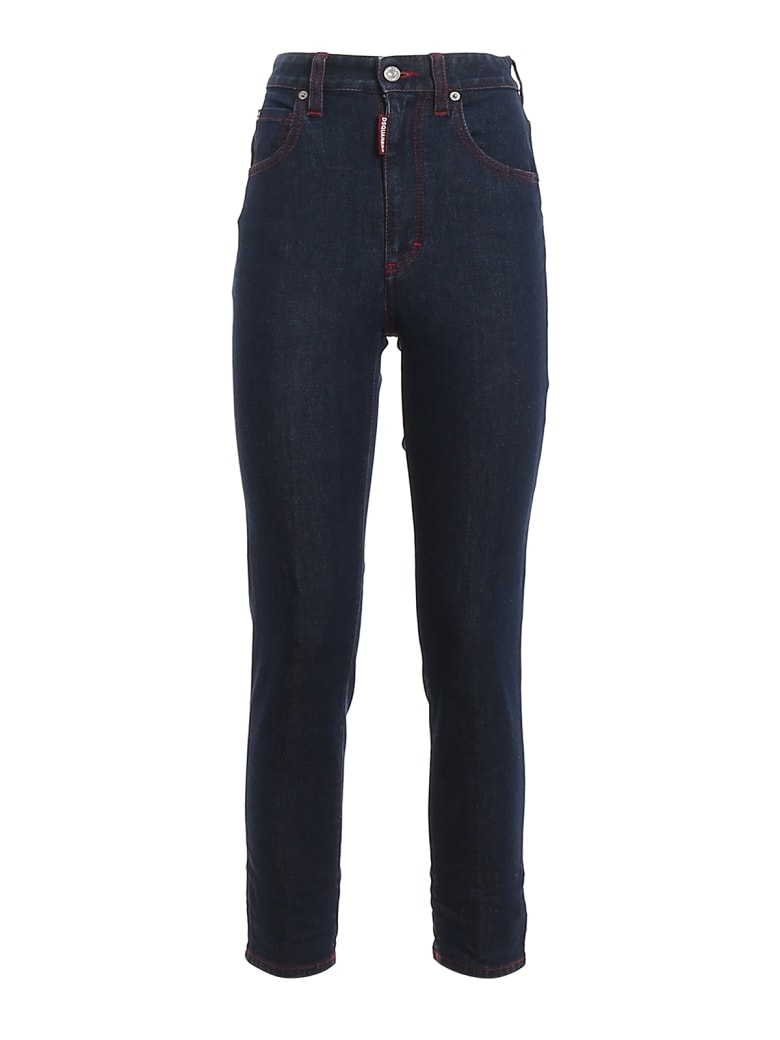Dsquared2 Jeans - Blu