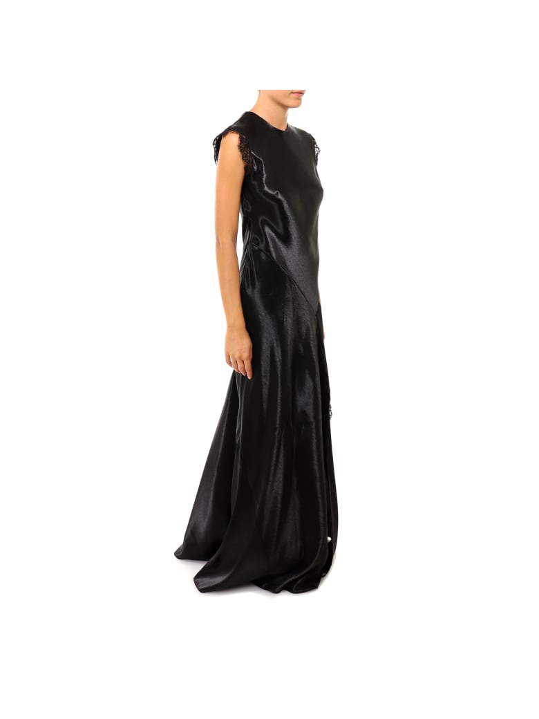 Philosophy di Lorenzo Serafini Dress - Black