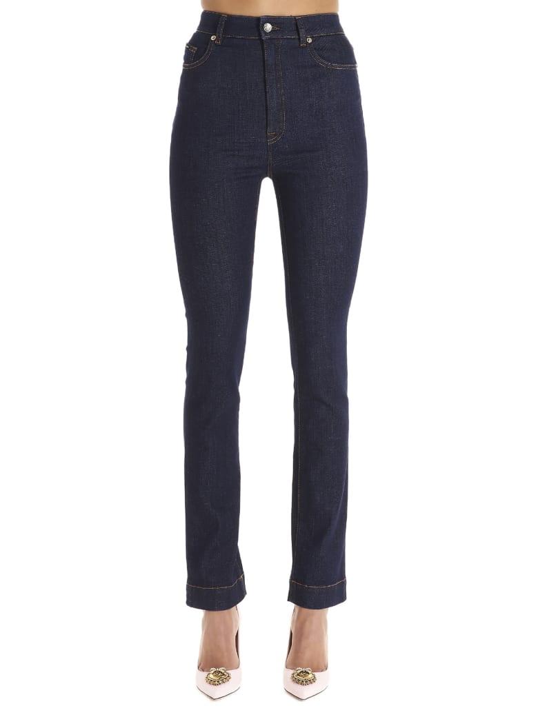 Dolce & Gabbana Jeans - Blue