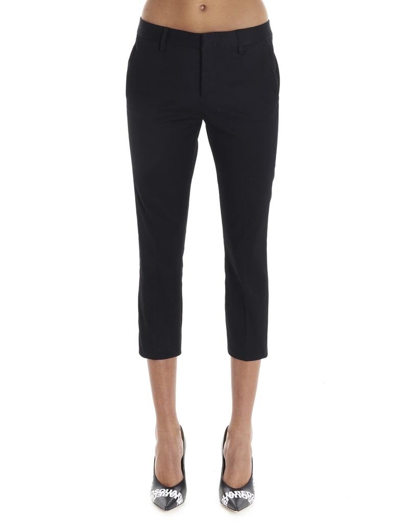 Dsquared2 'cool Girl' Pants - Black