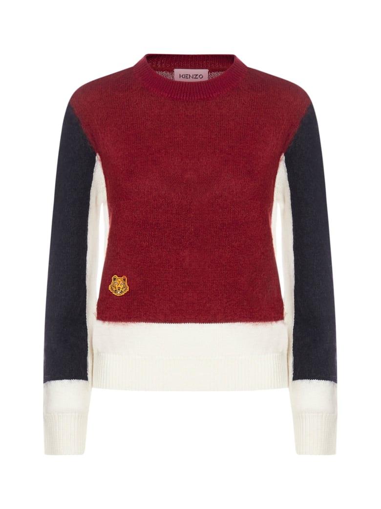 Kenzo Sweater - Rosso