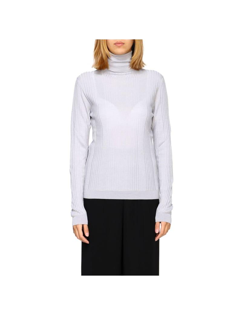 Cruciani Sweater Sweater Women Cruciani - pearl