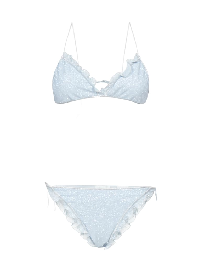 Oseree Swimwear - Candy blue