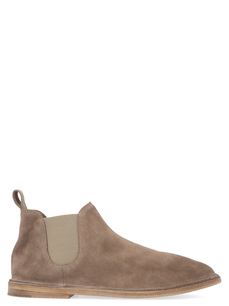 Marsell 'tost'  Shoes - Brown