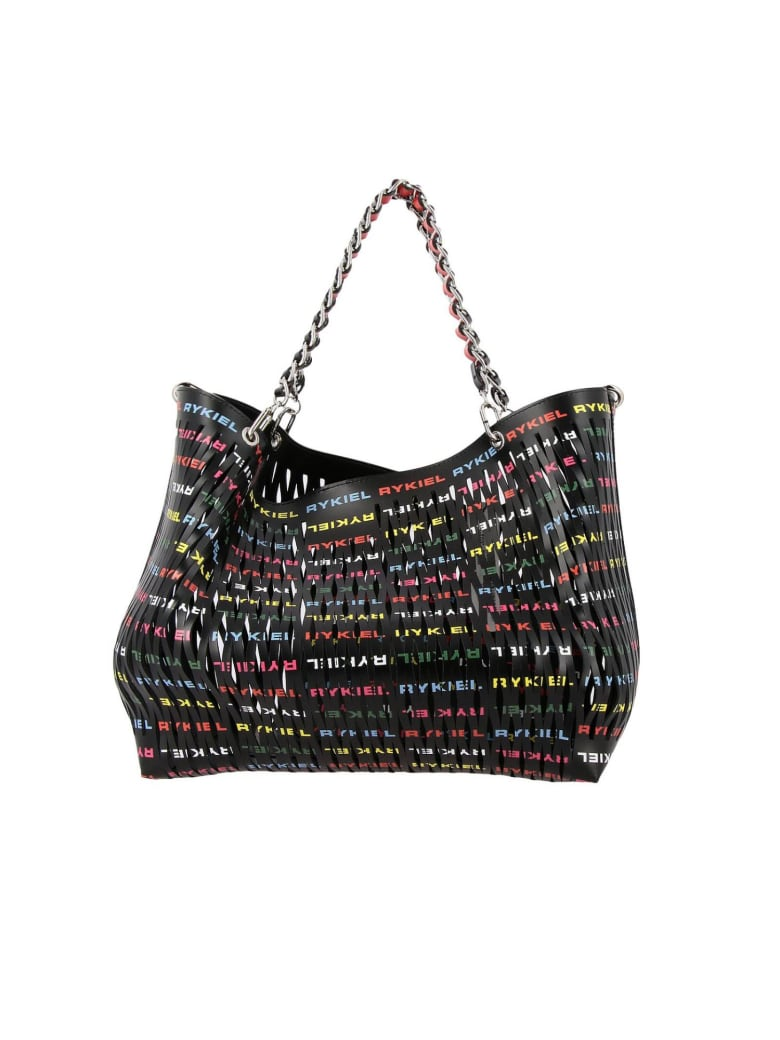Sonia Rykiel Shoulder Bag Shoulder Bag Women Sonia Rykiel - black