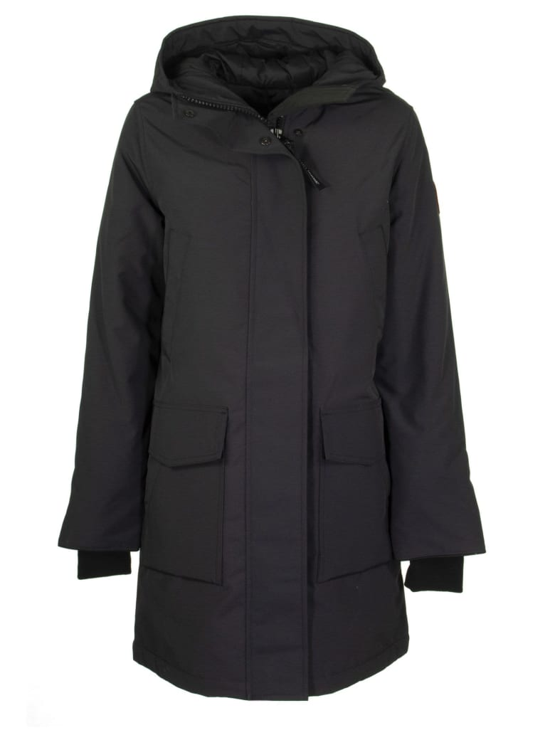 Canada Goose Canmore Parka Navy - Blue
