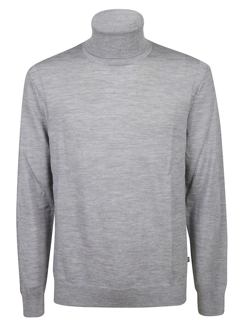 Michael Kors Roll-neck Sweater - grey