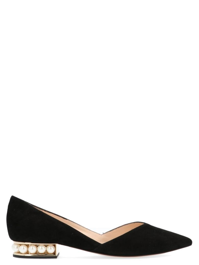 Nicholas Kirkwood 'casati D'orsay' Shoes - Black