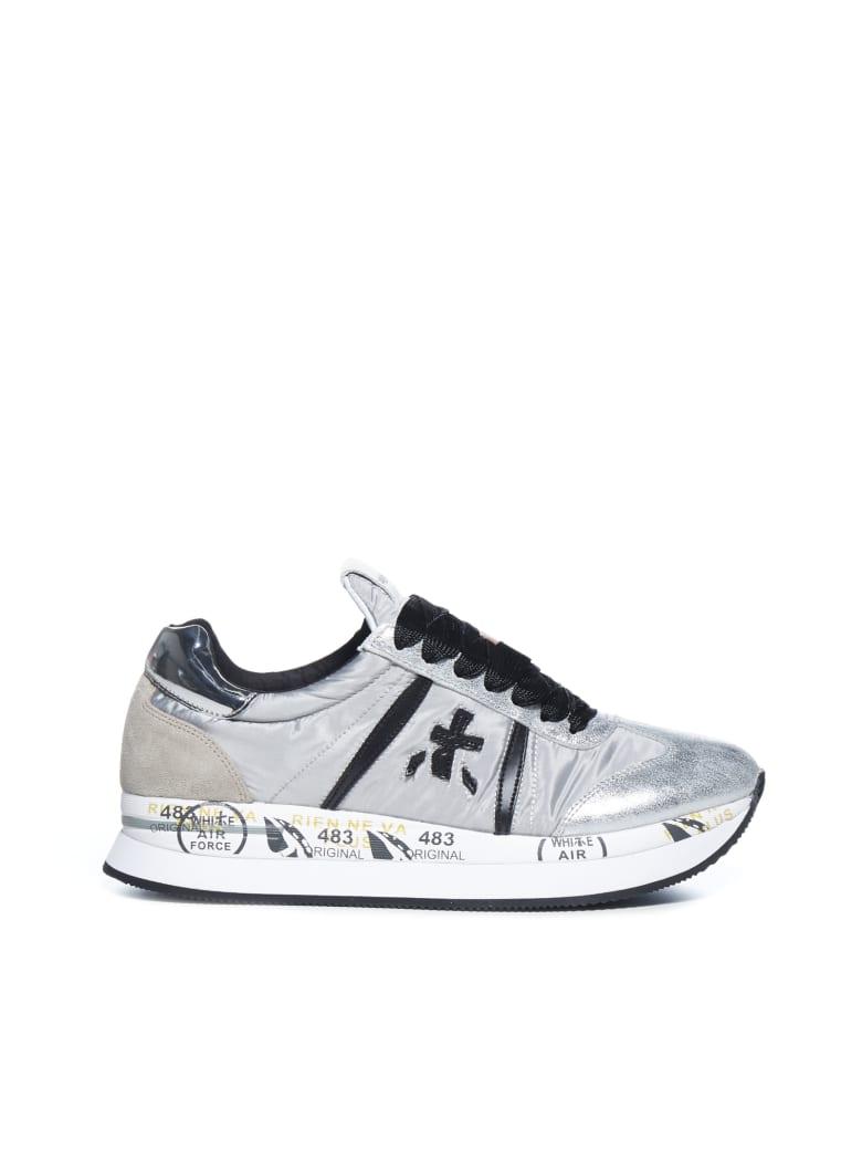 Premiata Sneakers - Argento