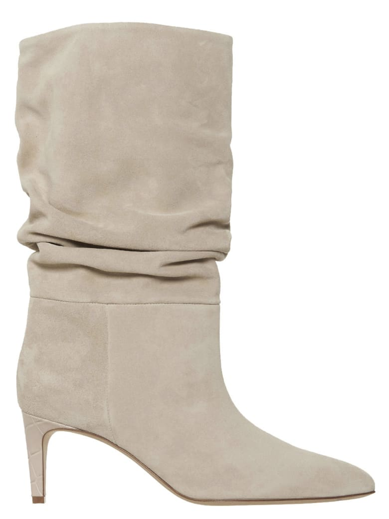 Paris Texas Shoes - Beige