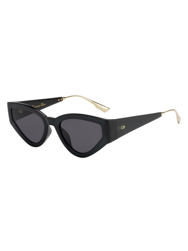 Christian Dior CATSTYLEDIOR1 Sunglasses - K Green