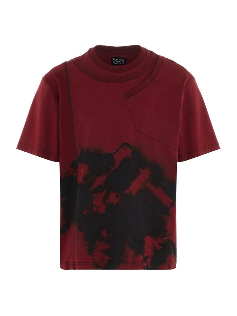 Feng Chen Wang T-shirt - Multicolor