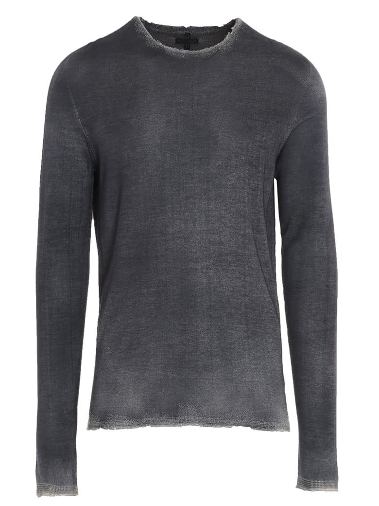 MD75 Sweater - Grey
