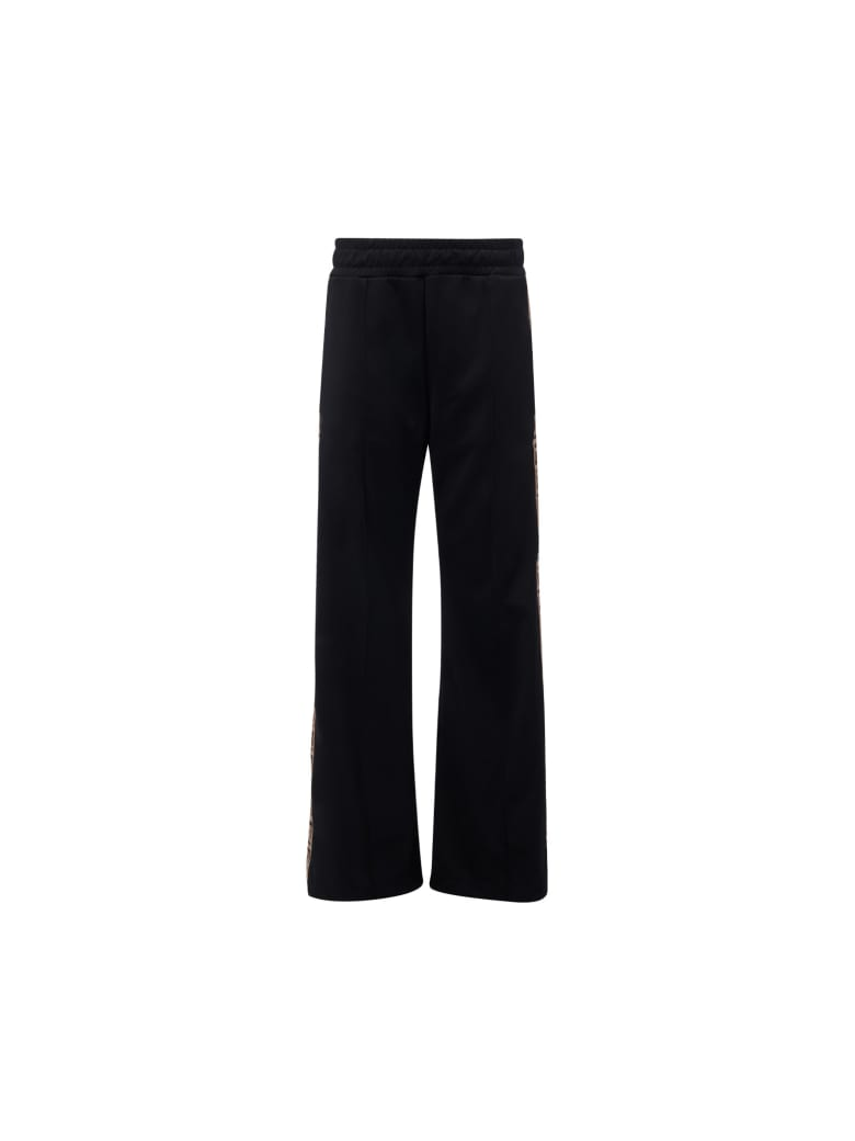 Fendi Pants - Black