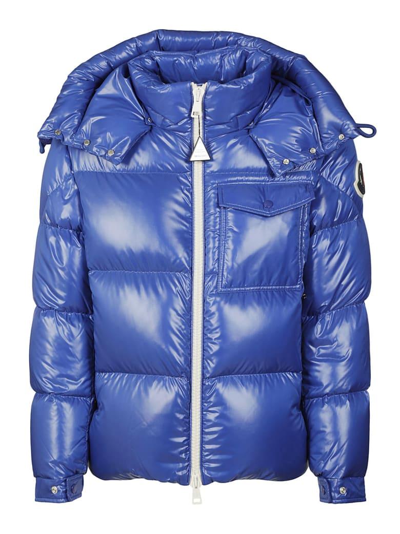 Moncler Vignemale Padded Jacket
