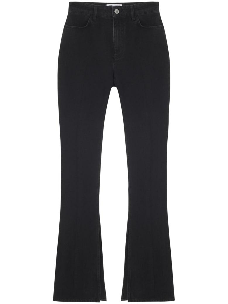 The Attico Jeans - Black