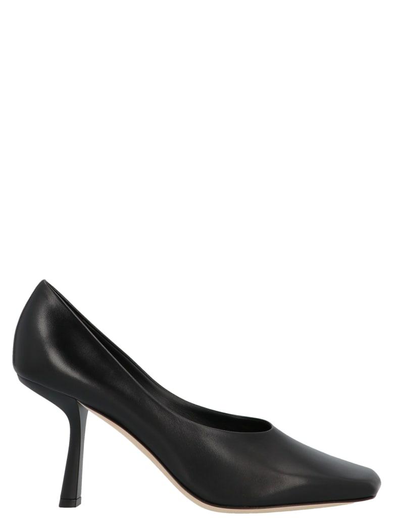 Jimmy Choo 'marcela' Shoes - Nero