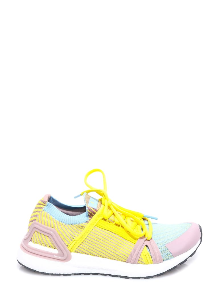 Adidas by Stella McCartney Ultra Boost 20 Sneakers - Yellow