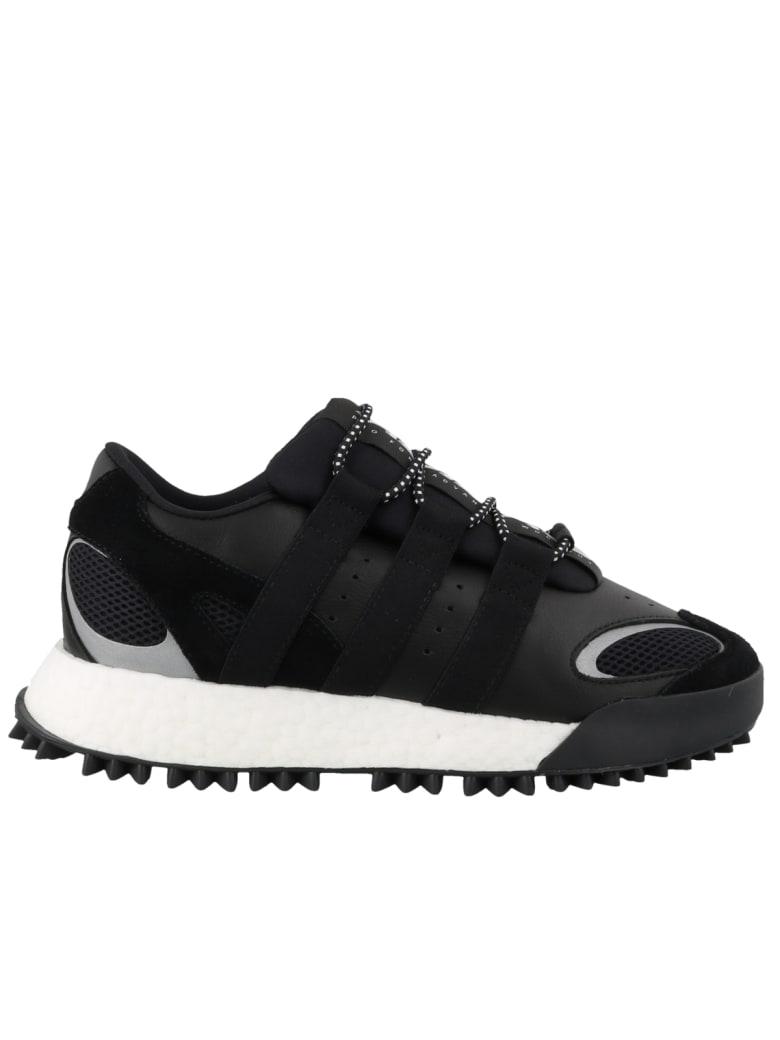 Adidas Originals by Alexander Wang Wangbody Run Sneakers - Black