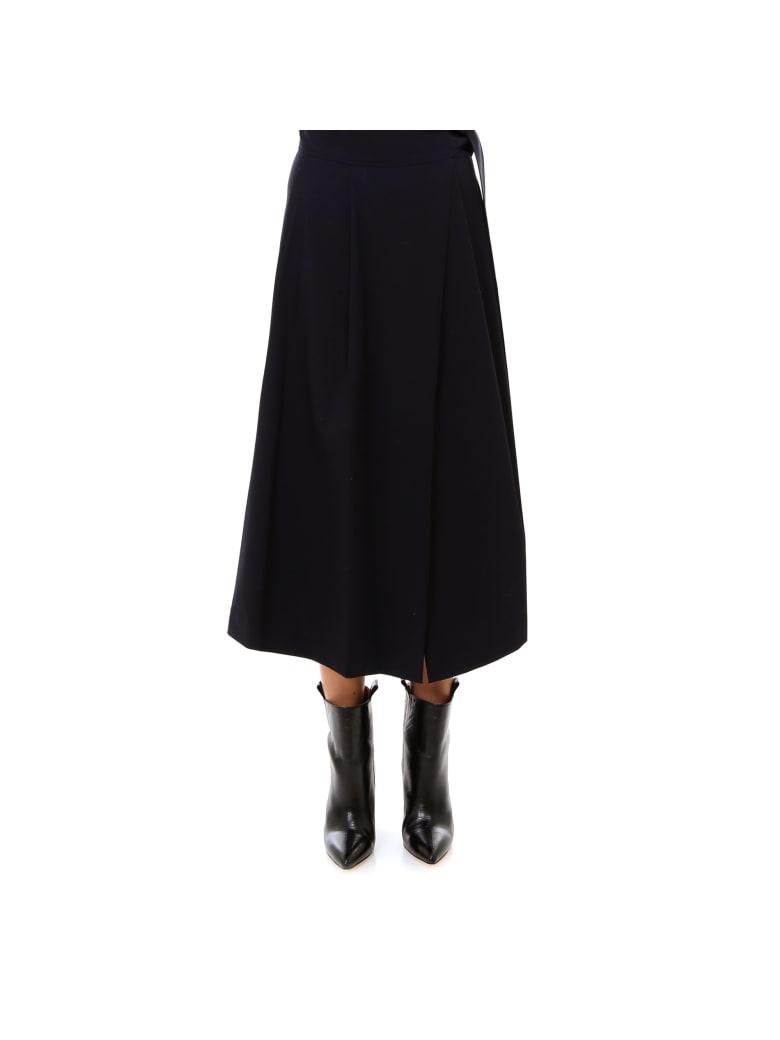 Le 17 Septembre Skirt - Blue