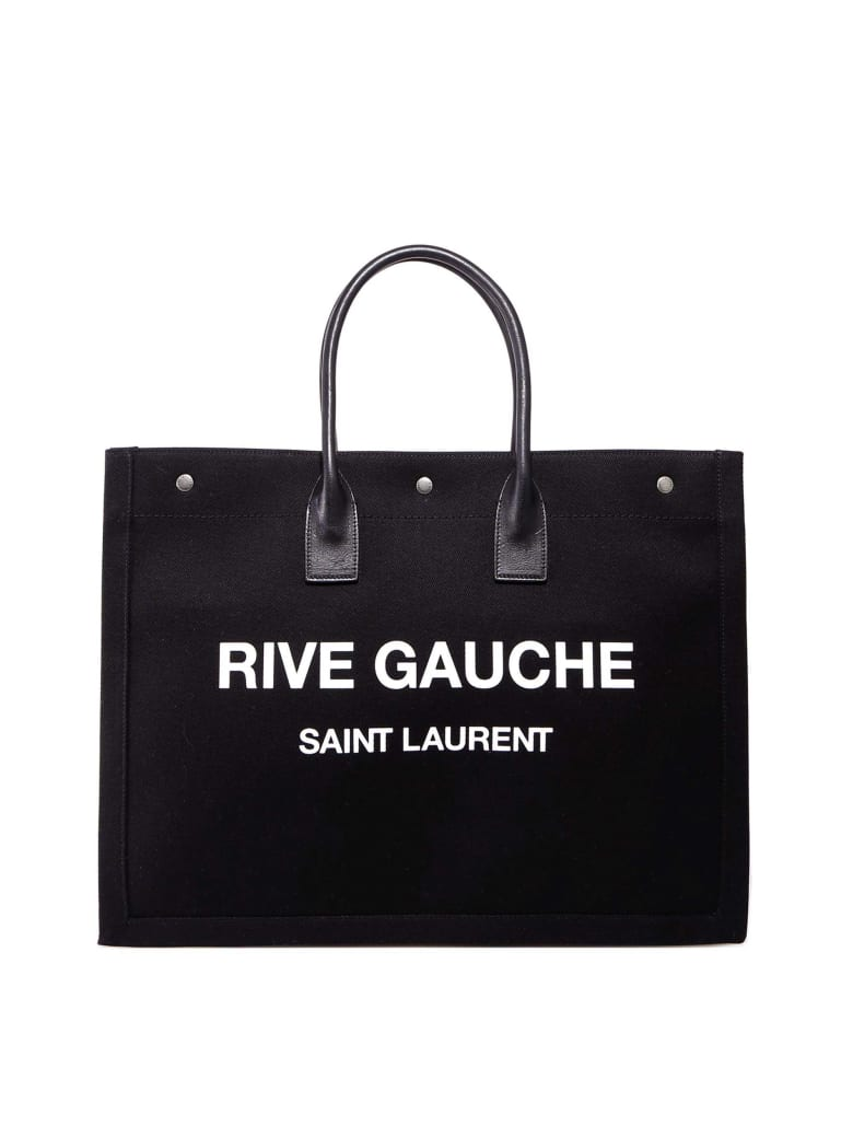 Saint Laurent Handbag - Black