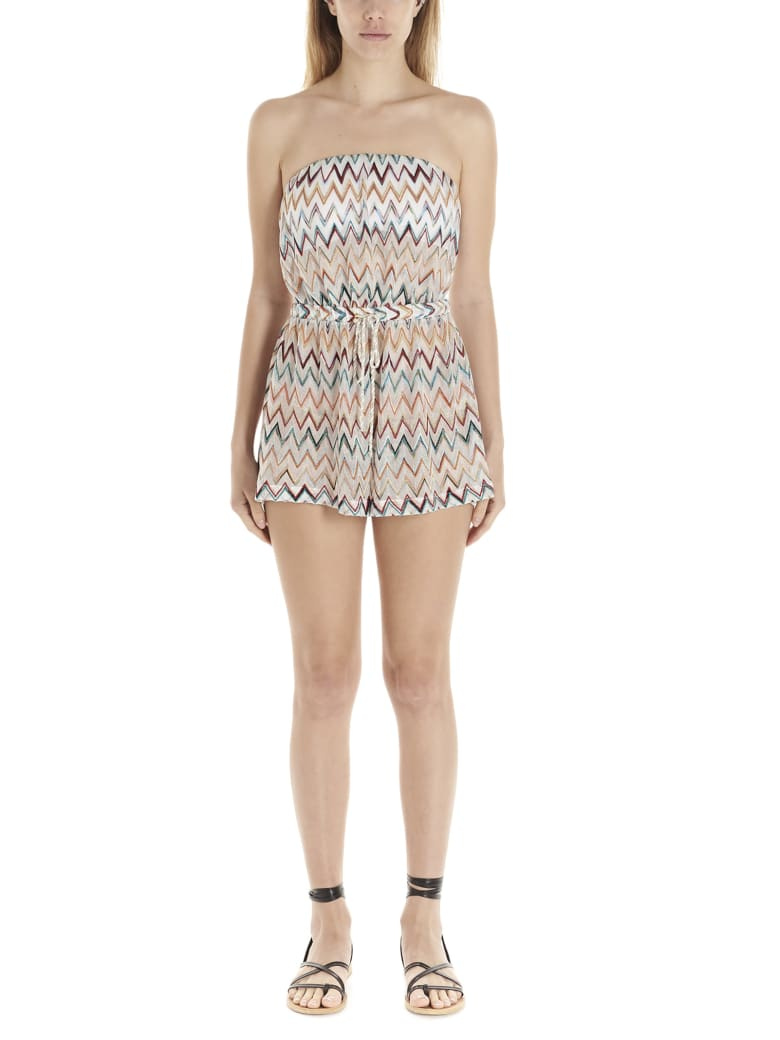 Missoni Jumpsuits - Multicolor