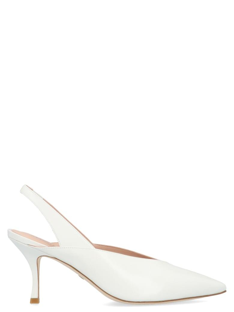 Stuart Weitzman 'avianna' Shoes - White