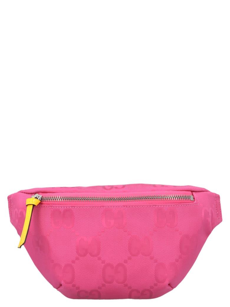 Gucci 'gg Supreme' Bag - Multi