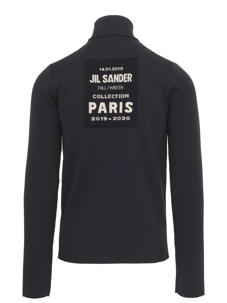 Jil Sander Sweater - Blue