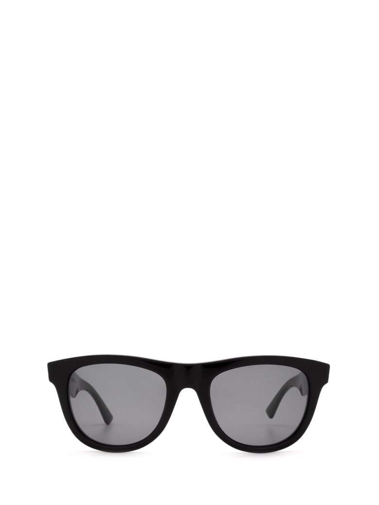 Bottega Veneta Bottega Veneta Bv1001s Black Sunglasses - Black