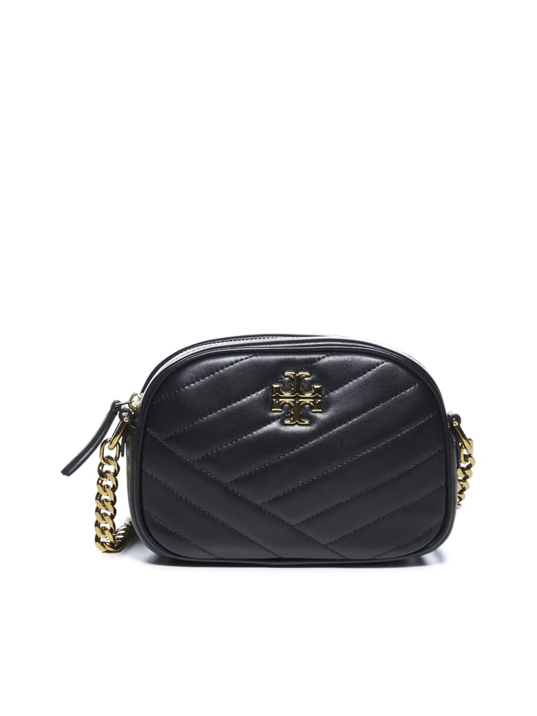 Tory Burch Shoulder Bag - Black