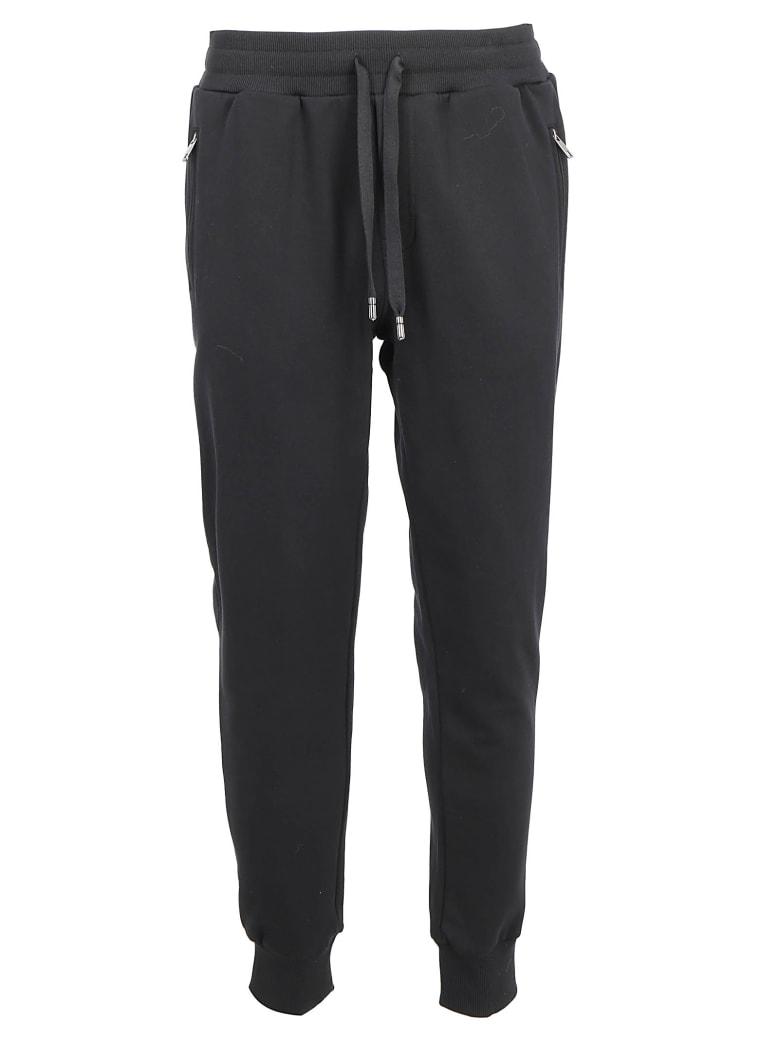 Dolce & Gabbana Jogging Pants - Nero